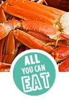all you can eat crab legs ponce inlet port orange restaurants