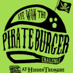 pirate burger challenge eat free hidden treasure port orange