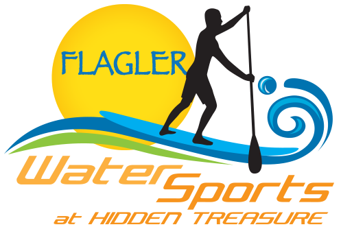 flagler water sports logo