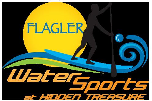 flagler water sports logo