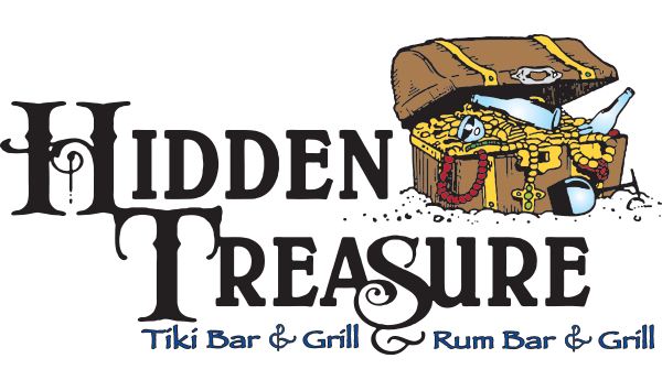 Hidden Treasure Restaurants