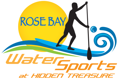 rose bay water sports logo link to info