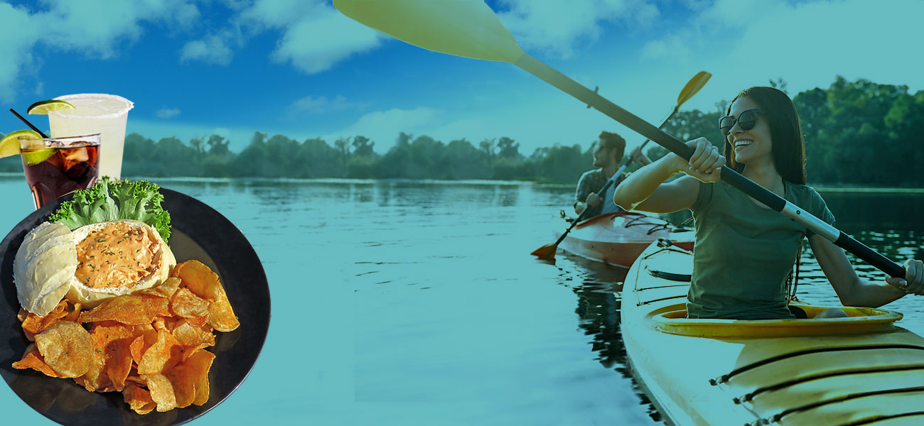 water sports port orange kayak rentals paddle boards