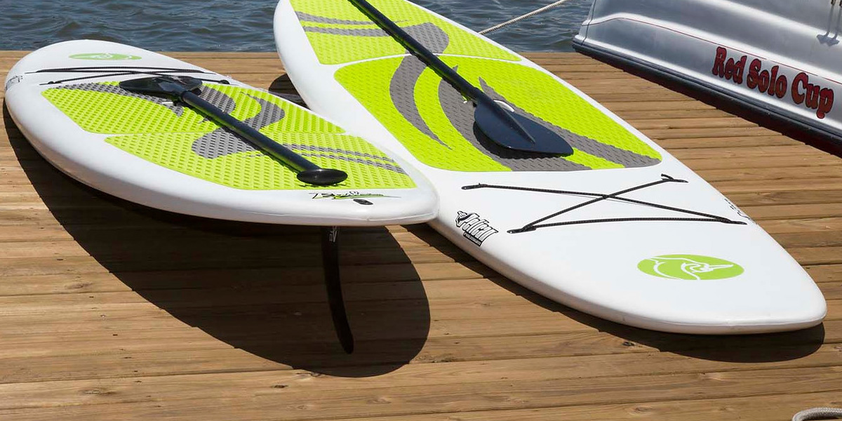 rent stand up paddle boards sup rose bay water sports port orange fl