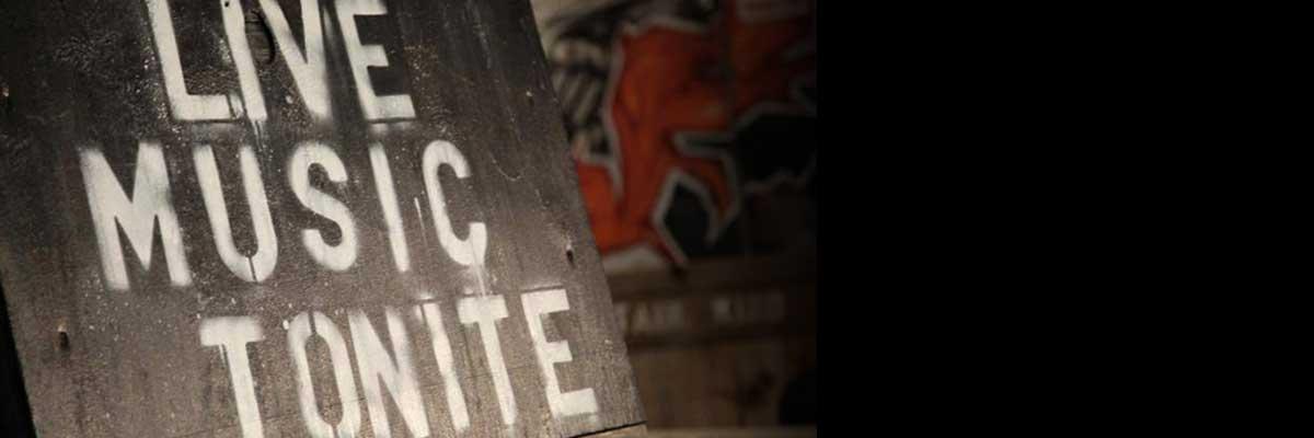 live music tonight hidden treasure tiki bar restaurant port orange