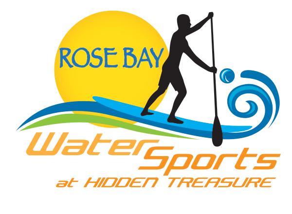 rosebay watersports logo