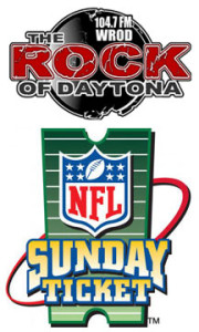 nfl sunday ticket kickoff hidden treasure port orange