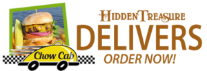 hidden treasures restaurants deliver port orange and ponce inlet fl
